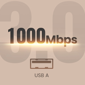 Gigabit ethernet adapter 1000mbps
