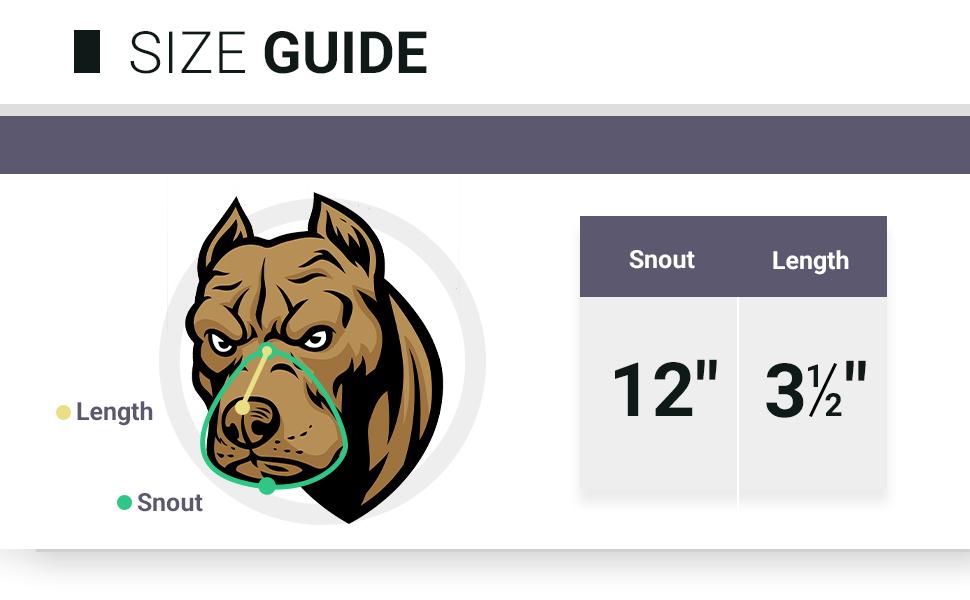 large size dog muzzle metal amstaff basket steel mask pet sturdy durable comfortable