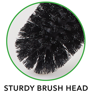 sturdy brush head replacement screw-on