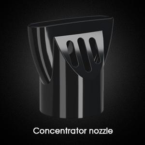 Wazor Lightweight Hair Dryer
