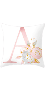 Pillow cover A