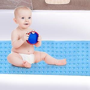 bathtub mat
