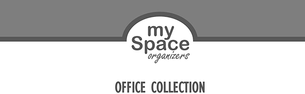 my space organizers office collection