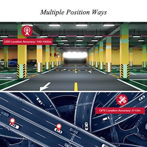 GPS + AGPS + LBS locate