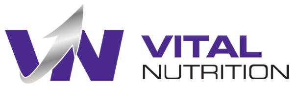 Vital Nutrition Header