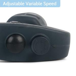 Adjustable Variable Speed