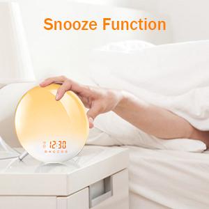 daylight alarm clock