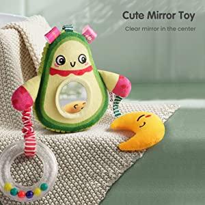 Baby Stroller Crib