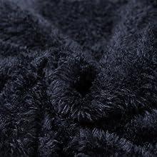 fleece lining