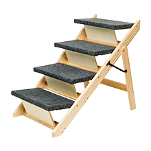 pet Stairs dog Steps for Beds and Cars