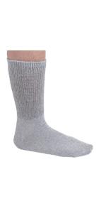 Diabetic socks, Womens socks, crew socks, ankle socks