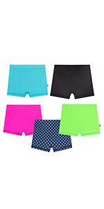 Girls/Boys Swimming Bottom Swim Shorts