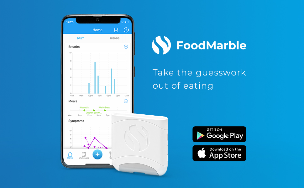 FoodMarble AIRE