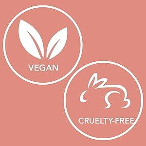 vegan cruelty-free