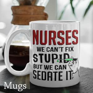 nursing gifts for nurses coffee mug cap