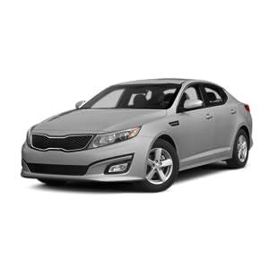 Kia Sedan