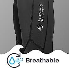 snorkeling lycra