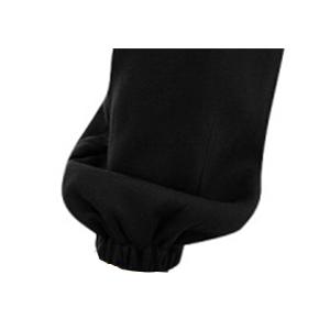 elasticated cuffs pant