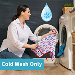 Cold Wash Only