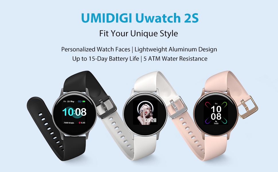 UMIDIGI Uwatch 2S