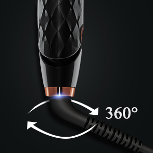 swivel cord