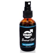 beard oil growth jojoba sandalwood argan essential oil