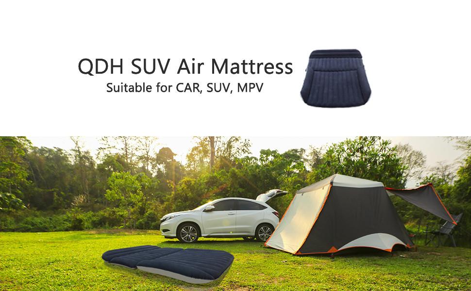 QDH SUV Air Mattresses