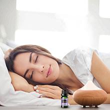 aromatherapy diffuser oils