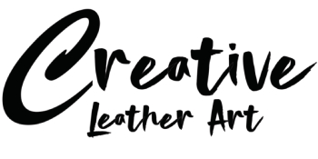 creative leather arts bags books accesories