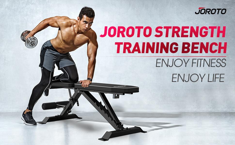 strength bench