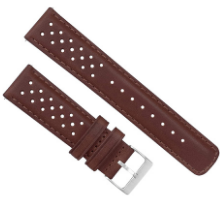 RACING HORWEEN LEATHER STRAPS