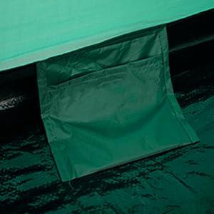quick setup tent 2 person