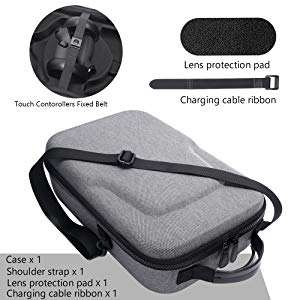 Oculus Quest Case