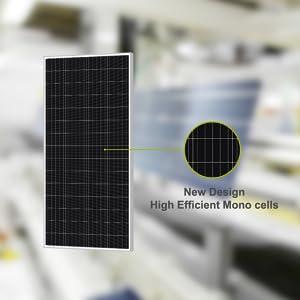 180w solar panel newpowa monocrystallaine