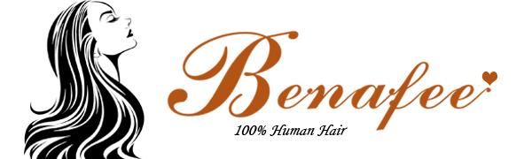 Benafee Hair bob wigs