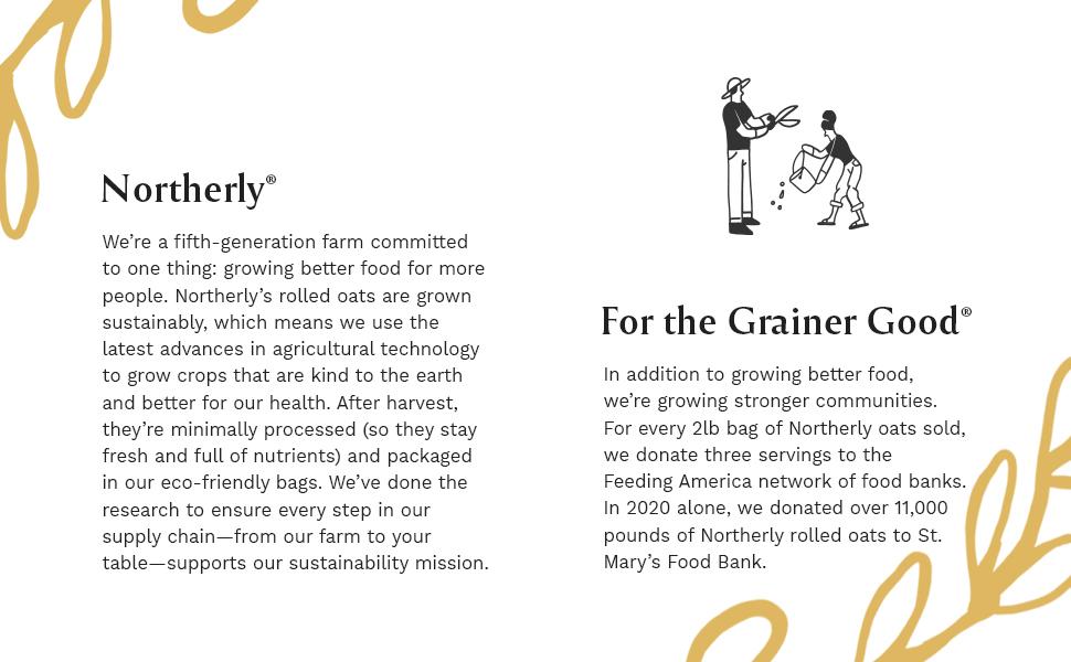 farm, for the grainer good