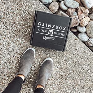 Gainz Box