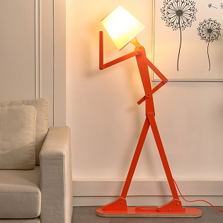 Cool Floor Lamps for living room