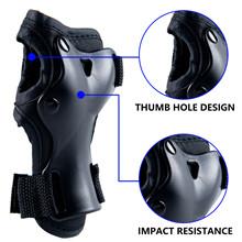 thumb hole desigm