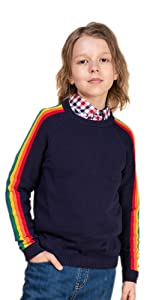 boys pullover sweater