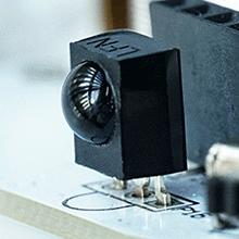 microbit IR Sensor