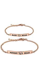 mommy bear baby bear