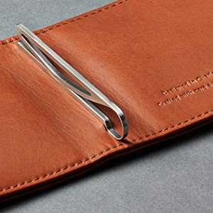 billfold, bifold, wallet, wally, card sleeve, distil union, leather wallet, men's wallet, money clip
