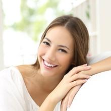 Promotes Healthy Skin, Hair, & Nails.