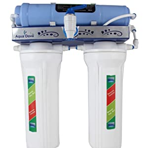barc water purifier non electric
