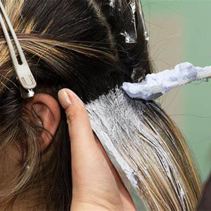 Color you hair