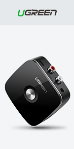 Bluetooth Receiver 4.1 Wireless