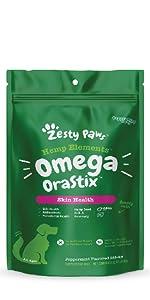 Omega OraStix