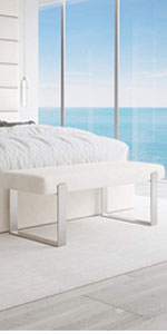 Stołki z łóżkiem Vant