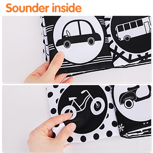 Ring paper cloth book